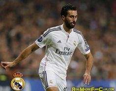 HoT NewS  Alvaro Arbeloa Criticized Michel Platini's Declarations About The Ballon d'Or Read Full Here ▬►► http://www.realmadridfansclub.com/alvaro-arbeloa-platini-says-his-personal-opinion/