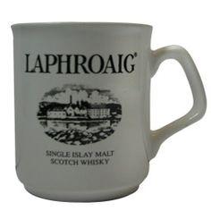 Laphroaig Mug