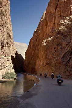 #Tiger Explorer #Morocco Landscape