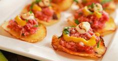 Comida di Buteco: conheça algumas receitas do concurso - Fotos - UOL Comidas e Bebidas