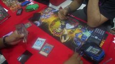 Torneio Yu-Gi-Oh! Belém 08/01/2012 - Final - Game 1