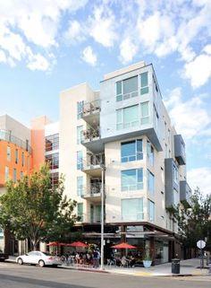 David Baker Architects: 200 Second Street