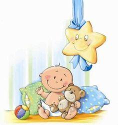 New Baby Boy Illustration Christmas Cards 48 Ideas Christmas Greeting Cards, Christmas Greetings, Happy Birthday Card Design, Baby Boy Cards, Baby Illustration, Baby Painting, Baby Clip Art, Baby Wedding, Baby Shower