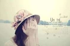 Chỉ là giấu đi nỗi buồn của mình... để người khác vui. | Guu.VN