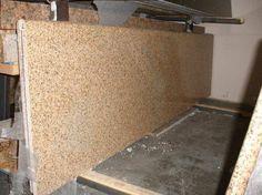 Pre Fabricated Granite Tops