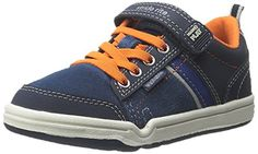 Stride Rite Made 2 Play Kaleb Sneaker (Toddler/Little Kid) -- Be sure to check out this awesome product.