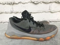 74480a73bf00 eBay  Sponsored Nike KD 8 GS VIII Easy Euro Kevin Durant Kids 6.5Y  Basketball