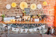 Hochzeitslocation Schloß Meierhof I Sweet Table | Candy Bar | Düsseldorf | Hochzeitsfotograf I NRW I Nordrhein-Westfalen I daniel-undorf.de