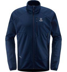 Looking for Haglöfs? - Visit our new website - Shop men's outdoor jackets and vests at the Official Haglöfs Online Store. Vest Jacket, Adidas Jacket, Mens Outdoor Jackets, Softshell, Man Shop, Suits, Natural, Dress, Design
