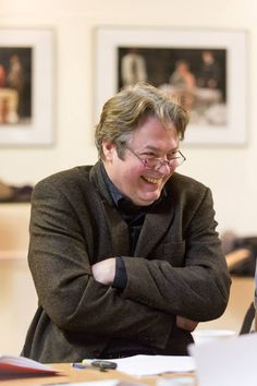 Roger Allam Wallpapers