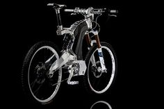 E-Bike M55 The Beast Pedelecs Elektro-Fahrrad UrbanBIKING