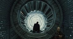 'When was the last time you were alone?You can't remember, can you? So please do. Take your time.' Snowpiercer(2013)