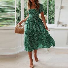 Casual Dresses Evening Gowns Sexy Prom Dress Long Frock Plus Size Wedding Dresses – fooklly Cheap Maxi Dresses, Women's Dresses, Pretty Dresses, Evening Dresses, Elegant Dresses, Wedding Dresses, Formal Dresses, Awesome Dresses, Ball Dresses
