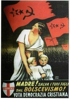 madre, salva i tuoi figli dal bolscevismo!1!!!11 #fotine pic.twitter.com/WYgzewsmOJ