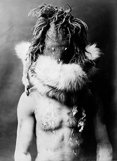 Edward S. Curtis I. - Inventaires