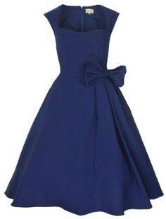 Robe invite mariage vintage
