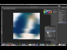 Photoshop CC 2014 -- Duplicating smart filters tutorial - YouTube