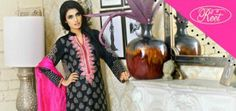 Reet Casual Wear Dresses 2014 for Women and Girls (2)