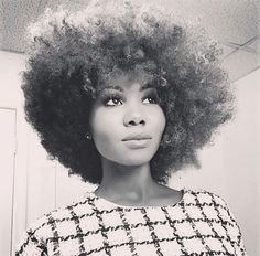 ***Try Hair Trigger Growth Elixir*** ========================= {Grow Lust Worthy Hair FASTER Naturally with Hair Trigger} ========================= Go To: www.HairTriggerr.com ========================= That Fro Is Gorgeous!!!
