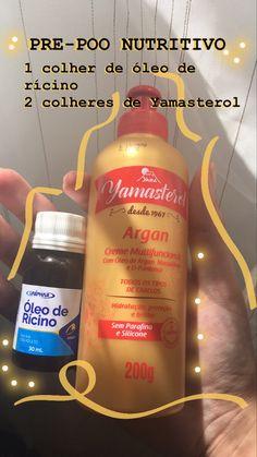 Shampoo, Personal Care, Beauty, Healthy Hair Tips, Castor Oil, My Hair, Paraffin Wax, Personal Hygiene, Beauty Illustration