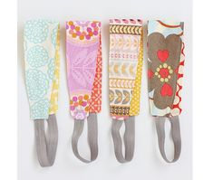 Craft Gossip - http://sewing.craftgossip.com/free-pattern-reversible-fabric-headband-in-women-and-girls-sizes/2016/04/04/