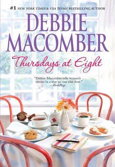 Amazon.com: Thursdays at Eight eBook: Debbie Macomber: Kindle Store
