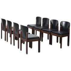 Silvio Coppola 330 Chairs Bernini, Italy, 1969 1