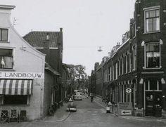 Annastraat Delft (jaartal: 1970 tot 1980) - Foto's SERC