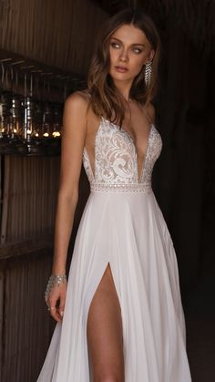 Deb Dresses, Pretty Prom Dresses, Top Wedding Dresses, Stunning Wedding Dresses, Wedding Dress Trends, Sexy Wedding Dresses, Ball Dresses, Cute Dresses, Ball Gowns