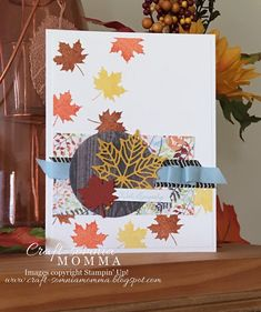 Craft-somnia Momma: Colorful Sympathy ~ Monday Montage