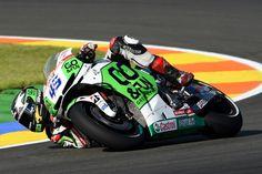 MotoGP Valencia: Scott Redding