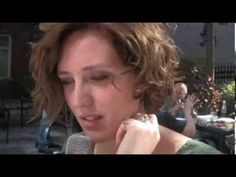 Quebec, Canada FRENCH INTERVIEW▶ Cafe de Flore - Evelyne Brochu's Interview - YouTube