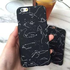 Carry the universe in your pocket. Stars and constellations in the universe all in one on the back of your phone. Features: ✻ Lightweight ✻ Easy to put on and take off ✻ Thin to provide you with a non