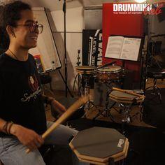 Do you want to learn the Low Moeller at the Drumming Lab? - #Frederick #Rimbert #Drumming #Lab #Paris #drumschool #drummer #drumming #drumlife #drumteacher #drumfam #drummers #studiodrummer #wizdomdrumshed #Dom #Famularo #Drumstagram #ThePowerOfHistory #drumporn #moderndrummer #batteur #instadrums #skypelessons #drumlessons #drumfamily - #mapex #evansdrumheads #promarksticks #sabian