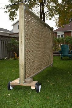 Privacy Screen | Flickr - Photo Sharing!                                                                                                                                                     More #privacylandscape