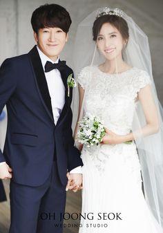 영화배우 신동미씨의 결혼을 축하드립니다   오중석 웨딩스튜디오