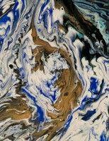 GaleriaMea Artist, Painting, Artists, Painting Art, Paintings, Painted Canvas, Drawings