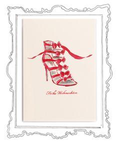 Was gibt es Schöneres als in der glitzernden Weihnachtszeit liebe Menschen mit herzlichen Zeilen zu überraschen und etwas Weihnachtszauber zu verschicken. Das Weihnachtskarten schreiben ist eine zauberhafte Tradition, die zu Weihnachten – dem Fest der Liebe und Familie – einfach dazugehört.  Die elegante Klappkarte, in einem zarten Cremeweiß, hat das Format 118 x 168 mm (200g) und der Umschlag 125 x 176 mm (120g)