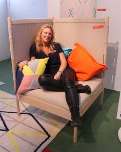 Ebba Strandmark, IKEA dizajner