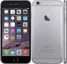 apple iphone 6 - 16gb - factura a - b + 1 año gtia oficial