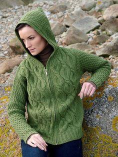 aran crafts sweater