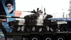 Israeli leaders drew up plans to attack Iranian military