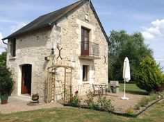 Le Pigeonnier - a one bedroom gite suitable for couples - Le Pigeonnier -  - rentals