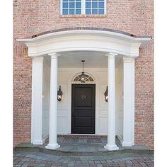 Custom Exterior Hardwood Doors at Upstate Door.  sc 1 st  Pinterest & Upstate Door makes custom Exterior Flush Doors with V-Grooves ...