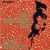 Fela Anikulapo Kuti & The Africa 70 /Compilation  Fela Anikulapo Kuti & The Africa 70  の鬼コンピから!最強やと思いますわこれは。  収録内容がハンパない。  Alu Jon Jonki Jon/Let's Startはいきないぶっといホーンから始まる  アフロファンクチューン。いきなりヤラレました。  Ye Ye De SmellはBPM早めのドストレートアフロビート。  このコンピでこの手のナンバーが数曲入ってますが  全部かっこいい。Fela Kutiのボイス&チャントも健在。