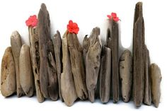 Rustic Driftwood Pieces Perfect Beach Wedding by ElaLakeDesign, $15.00