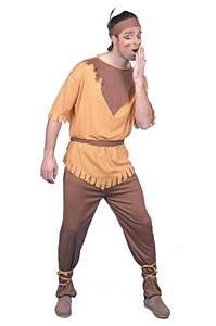 Brave Indian Costume