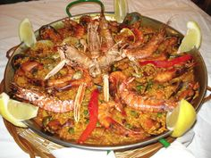 Catalaanse gerechten