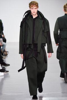 Craig Green - Fall 2015 Menswear - Look 9 of 31