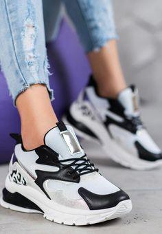 Sneakers dama Gladis Negri